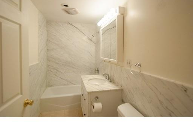 Bathroom - One of a Kind 3 Bed/2 Bath Condo Available in Fenway!