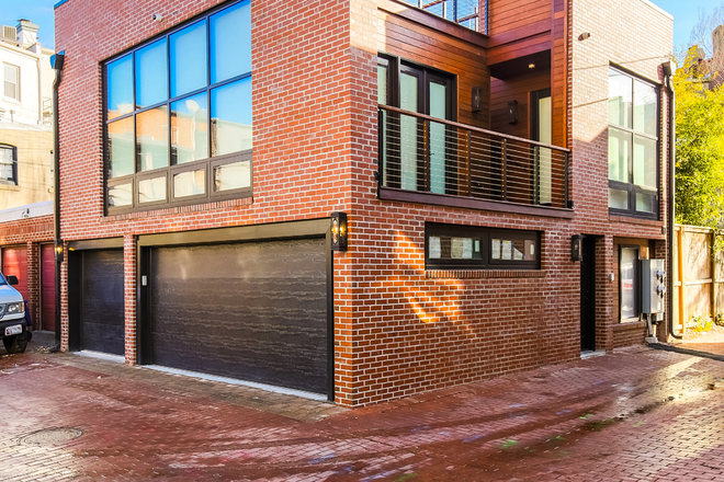 georgetown law off campus housing search 1310 kingman alley nw