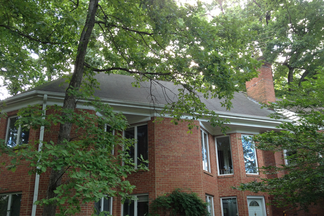 Front of House - JAN - FEB move in!  Walk to Bethesda -2 Prof females to share gorgeous house with 1 other female Rental