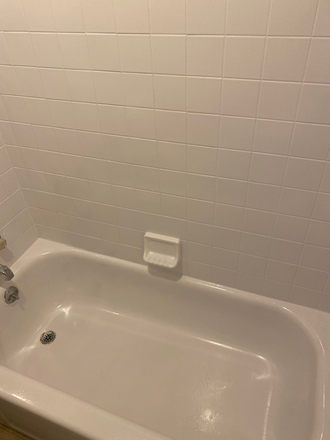 master bath - Townhouse close to UMMC campus/Hospital and St Dominic Hospital