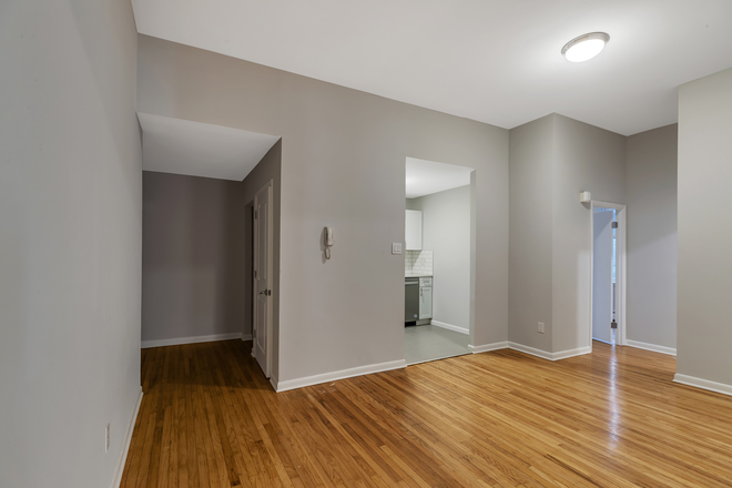 Brand New Hard Wood Flooring - Cedar Park Place Apartments