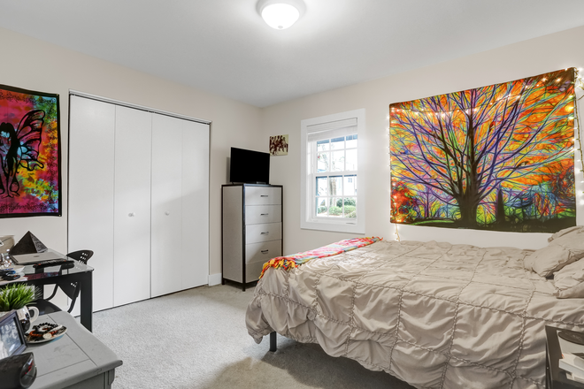 Cordova Bedroom B - Elevation Student Living (Enclave location) Apartments