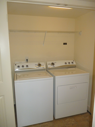 4 BR Laundry