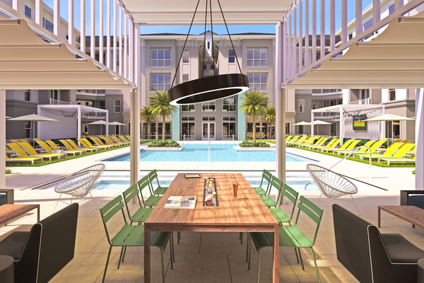 Hub On Campus Orlando- Now Leasing Fall 2020