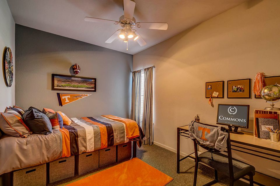 University Of Tennessee Knoxville Off Campus Housing Search The Commons At Knoxville 4br 4ba 589 Per Bedroom