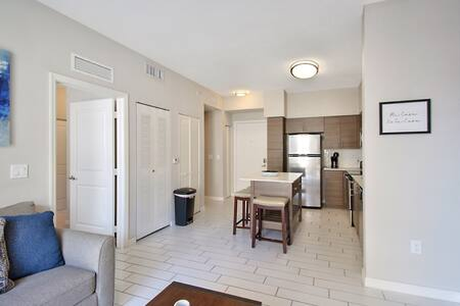 Kitchen/Dining area - Gorgeous Dadeland Condo