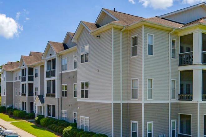 Apartments For Rent Near Wilmington North Carolina