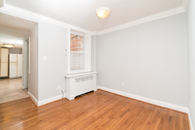 Dining Area - Beautiful 3 Bedroom, 1.5 Bathroom in Butchers Hill Townhome