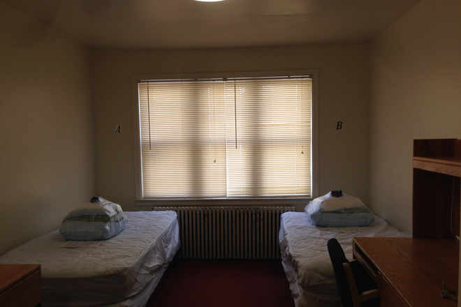 Marpat Double Room - International Student House, DC Rental