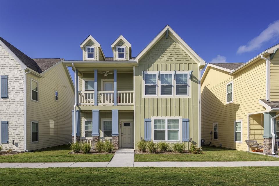 Coastal Carolina University Off Campus Housing Search