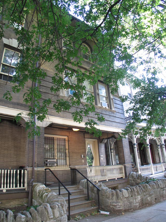 Street View - Spacious Four Bedroom- One Block From UPenn!  $500 Per Person Security Deposit! Apartments