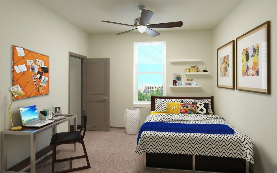 Florida state university off campus housing search the luxe on west call 3br 3ba 775 for One bedroom apartments near fsu