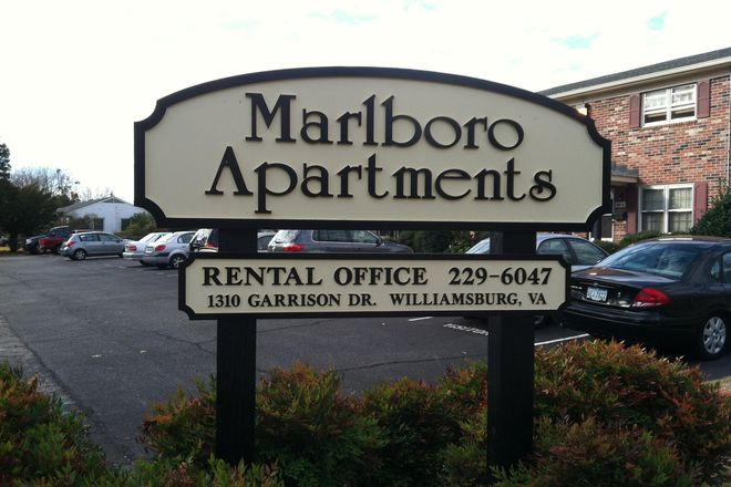Marlboro Apartments