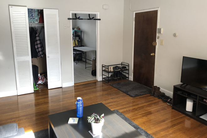Living Room - 2 Bed in Brighton for $2300!!! Landlord pays Broker Fee! Apartments