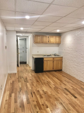 STUDIO - * JUST REMODELED * NO BROKER FEE - UNFURNISHED STUDIO AT 854 BEACON STREET AVAILABLE 9/1/2021 Apartments