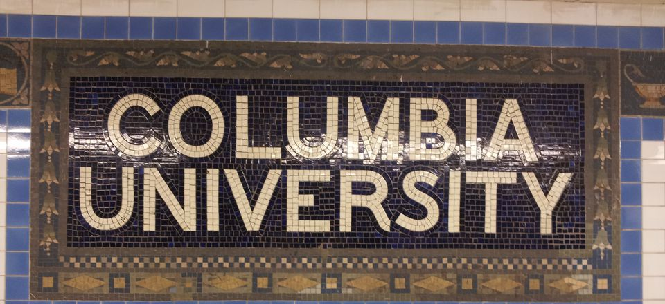 Columbia University Off Campus Housing Search