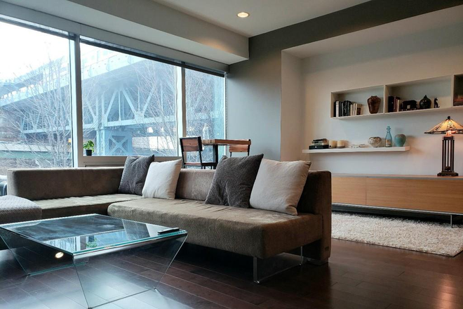 Living Space - Nouveau Condominium
