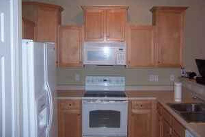Kitchen - Carleton Place Townhomes (3br 2ba)