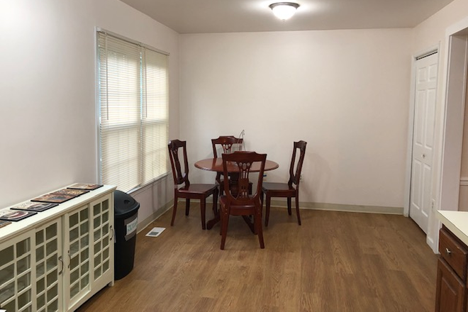 Kitchen 2 - FURNISHED TH, NEXT TO GMU, IMMEDIATE OCCUPANCY DISCOUNT Townhome