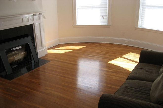 Living Room - *AVAIL 9/1/2021* Updated 4 Bed on Saint Lukes Rd, Close to Campus! Apartments