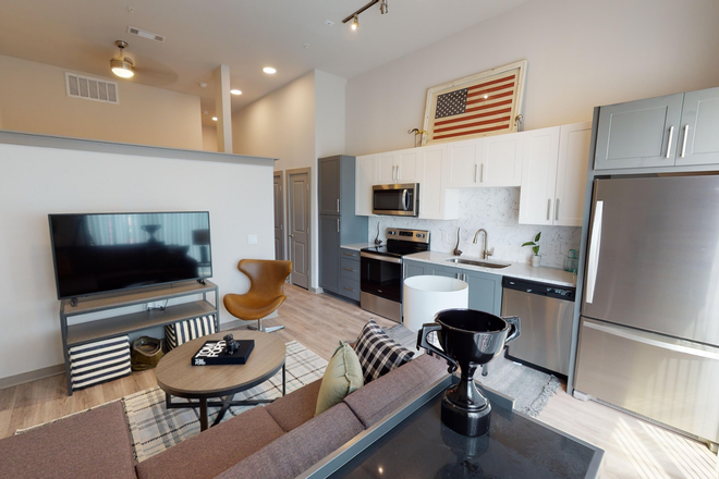 Northside PLUS - Stellar SMART Studio - Northside Apartments