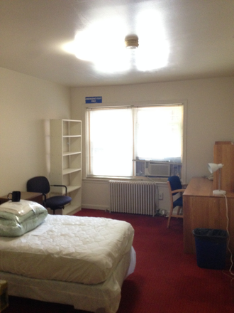 Marpat Single Room - International Student House, DC Rental