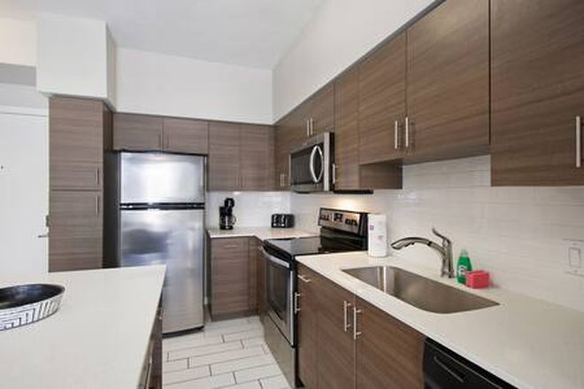 Kitchen - Gorgeous Dadeland Condo