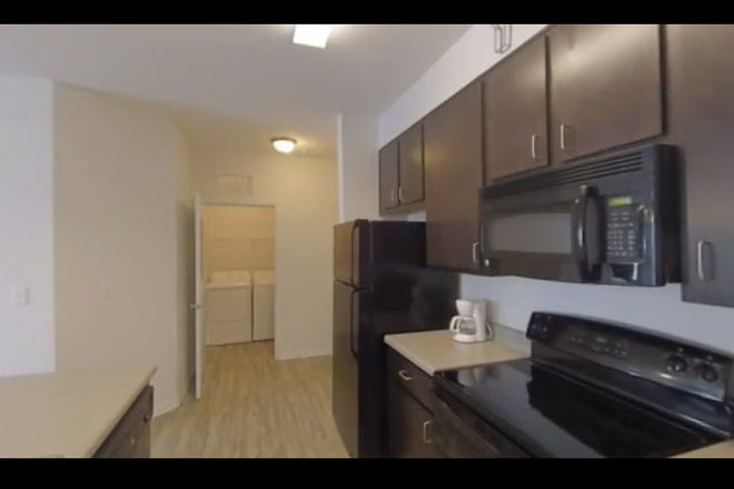 Modern Kitchen - Lease Takeover - The Edge Apartments