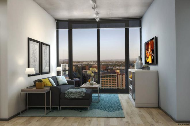 2-5 bedroom apartments available