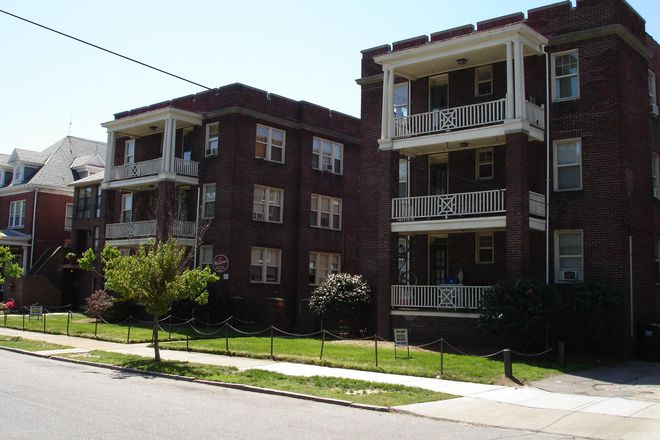 Photo - The Westover Apartments