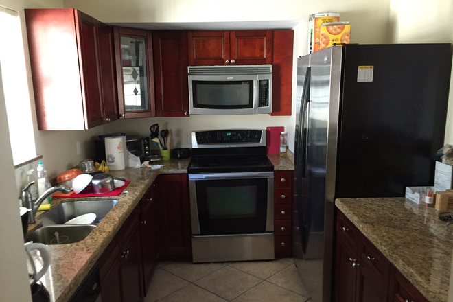 Photo - GREAT LOCATION - WALKING DISTANCE FROM FAU Condo