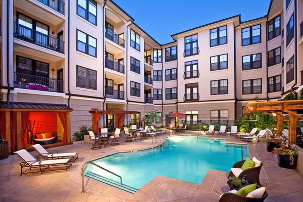 Emory University Off Campus Housing Search