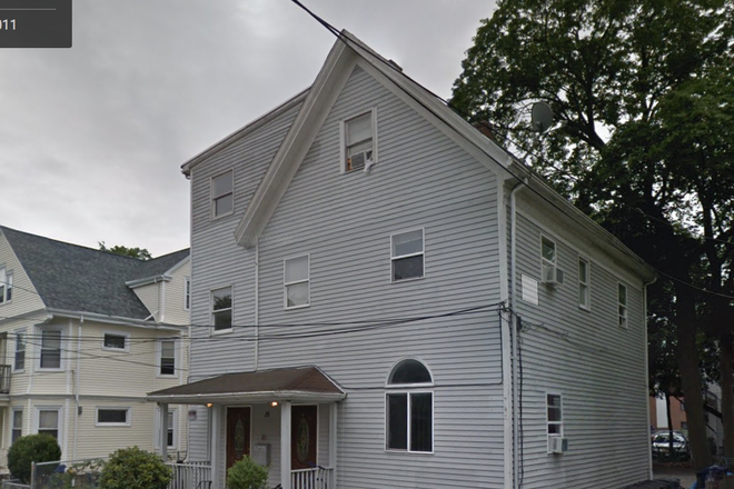 Street View - **Updated 2/3/2020**Available 9/1** Spacious 6 Bed / 2 Bath Apartment Close to BU Campus