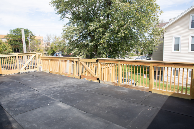 Rooftop Deck - Brand New Loft Apartment!!