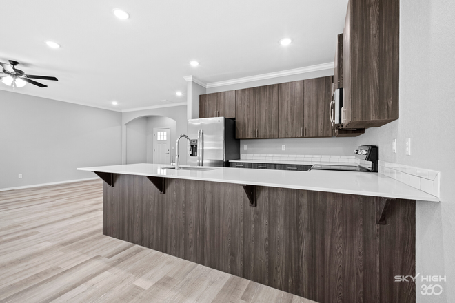Kitchen - Luxury Living at Its Finest! Brand New Duplex in Rupple Meadows Available Early August Rental