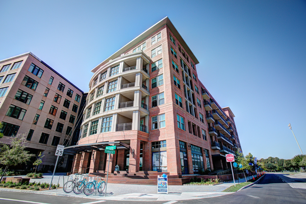 Westedge Street Exterior View