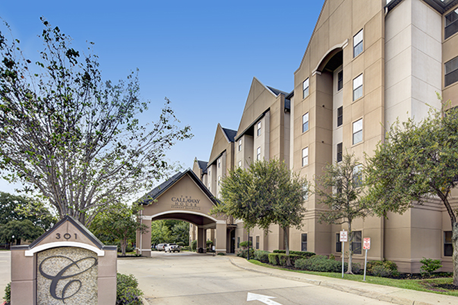 The Callaway House Apartments Texas A M University Off Campus Housing Search