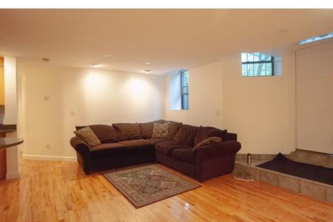 Living Room - One of a Kind 3 Bed/2 Bath Condo Available in Fenway!