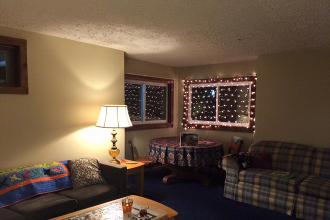 living room - Harambee Cooperative Housing Rental