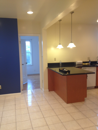 kitchen - Large Private Bedroom Next to USF Campus in Bright & Spacious House Rental