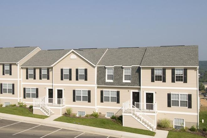 3 Level Living Townhomes