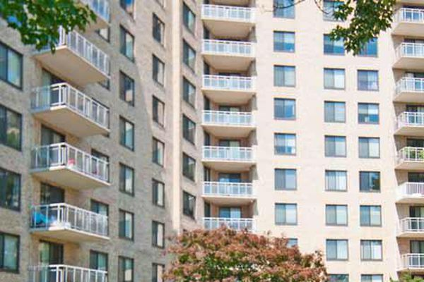 The George Washington University Off Campus Housing Search